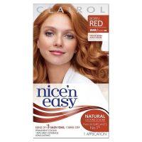 Nice'n Easy Permanent Hair Dye 8wr Golden Auburn (Former ...