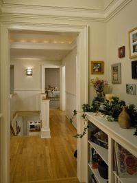 Benjamin Moore Navajo White | Living Room Paint Color ...