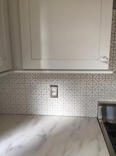 Merola Tile Palace White 11 34 In X 11 34 In X 5 Mm