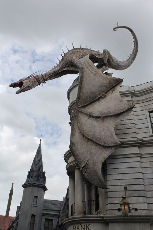 Harry Potter Dragon on Pinterest  Geek Wedding Rings Island Of Adventure and Jeremy Shada