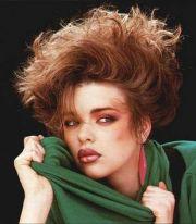 80s hair and makeup - mugeek vidalondon