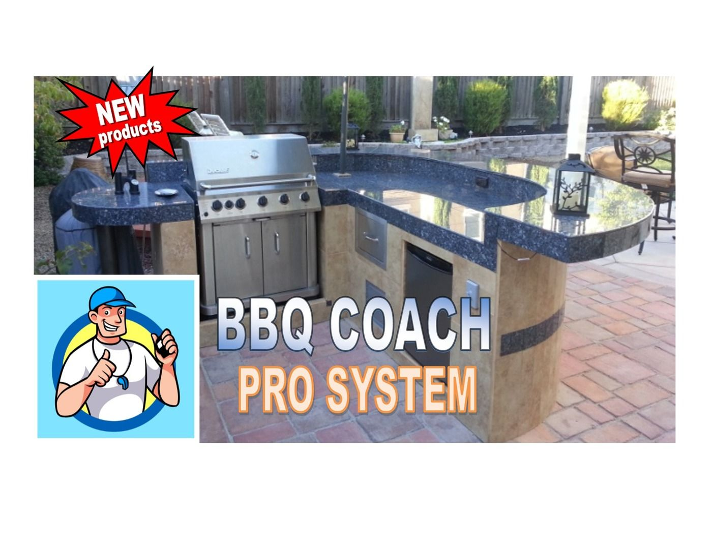 outdoor kitchens kits short kitchen wall cabinets bbq coach diy outdoors