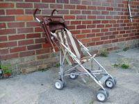 Vintage Maclaren BabyBuggy | eBay | Kocarky & Strollers ...