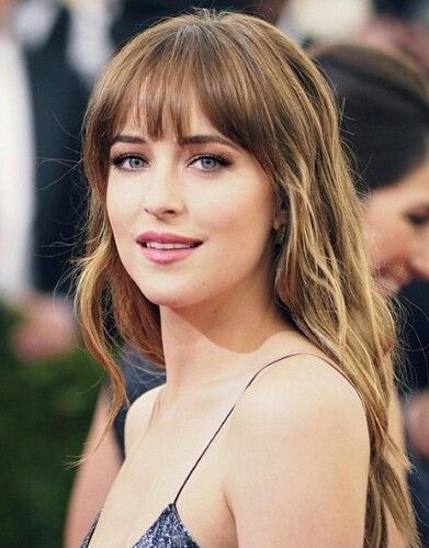 20 Charming Short And Long Fringe Hairstyles 2016 Winnings Grey