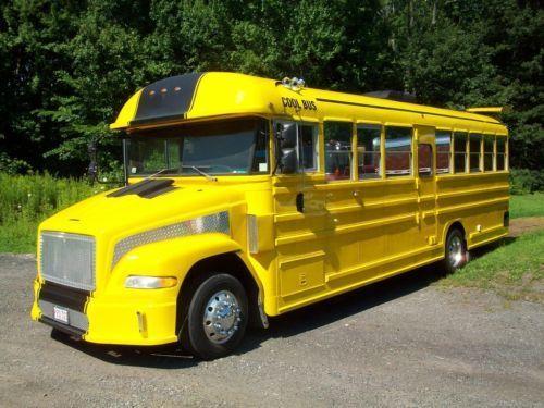 Ford Custom School Buses MCI Buses Motorcoach