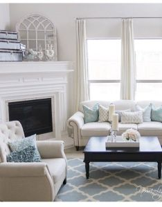 Starting the day with  light airy and inviting living room decorated also good morning rh pinterest