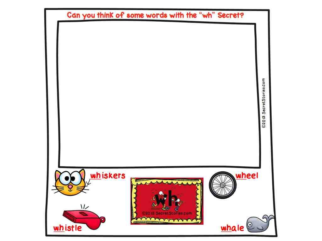 Spotting Secrets From The Secret Stories Inc Thumbnail Size Graphics Of The Following