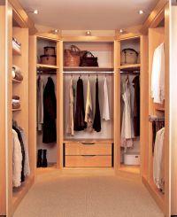 Likable Ideas For Walk In Closet Layout Ikea Walk In ...