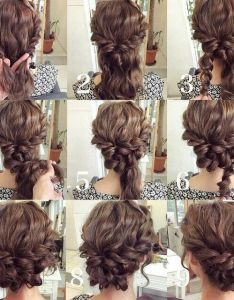 Explore curly hair long and more also seems easy enough but is it really hairstyles pinterest rh za