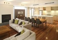 The Ideal Interior Designs For Tiny Living Area And Dining ...