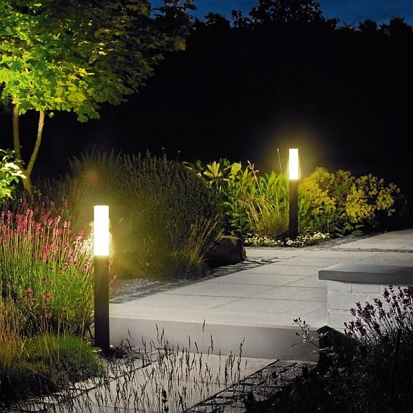 Garden Outdoor Lighting Ideas For Your Little Paradise Gardens