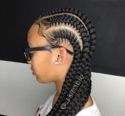 pin arlie slay braids