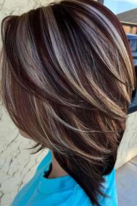 Stunning fall hair colors ideas for brunettes 2017 4 ...