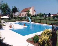 l shaped pool designs | ... 27500 the true l swimming pool ...