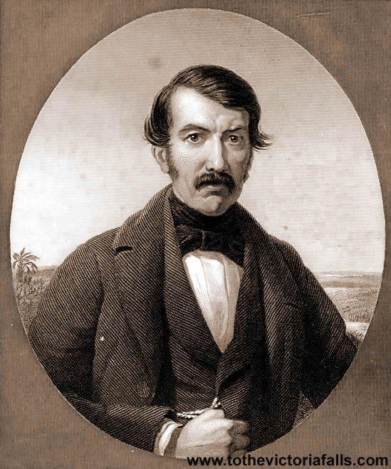 Doctor Livingstone I Presume