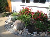 Garden Low Maintenance Landscaping Ideas Front Yard ...
