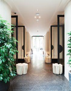 Entree hotel national des arts et metiers paris also   timeless art of living rh pinterest