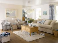 light blue and cream living room - Bing Images | Home ...