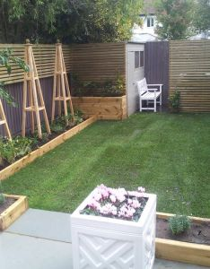 London garden design honeybrook road also pinterest rh