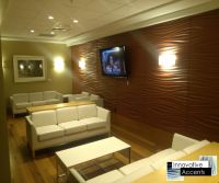 home theater paneling, 3d home theater panels, wave home ...