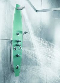 Grohe Shower System   Spectacular Dream Showers ...