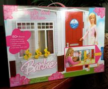 Barbie Totally Real House