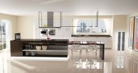 kitchen island dining table combo - Google Search ...