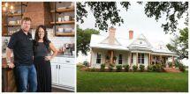 Chip And Joanna Gaines Farmhouse