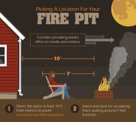 5 Steps to Building a Backyard Fire Pit | Diy fire pit ...