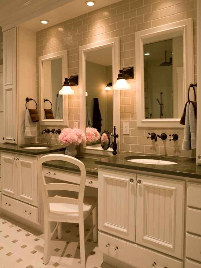 Unique Bath And Kitchen Design