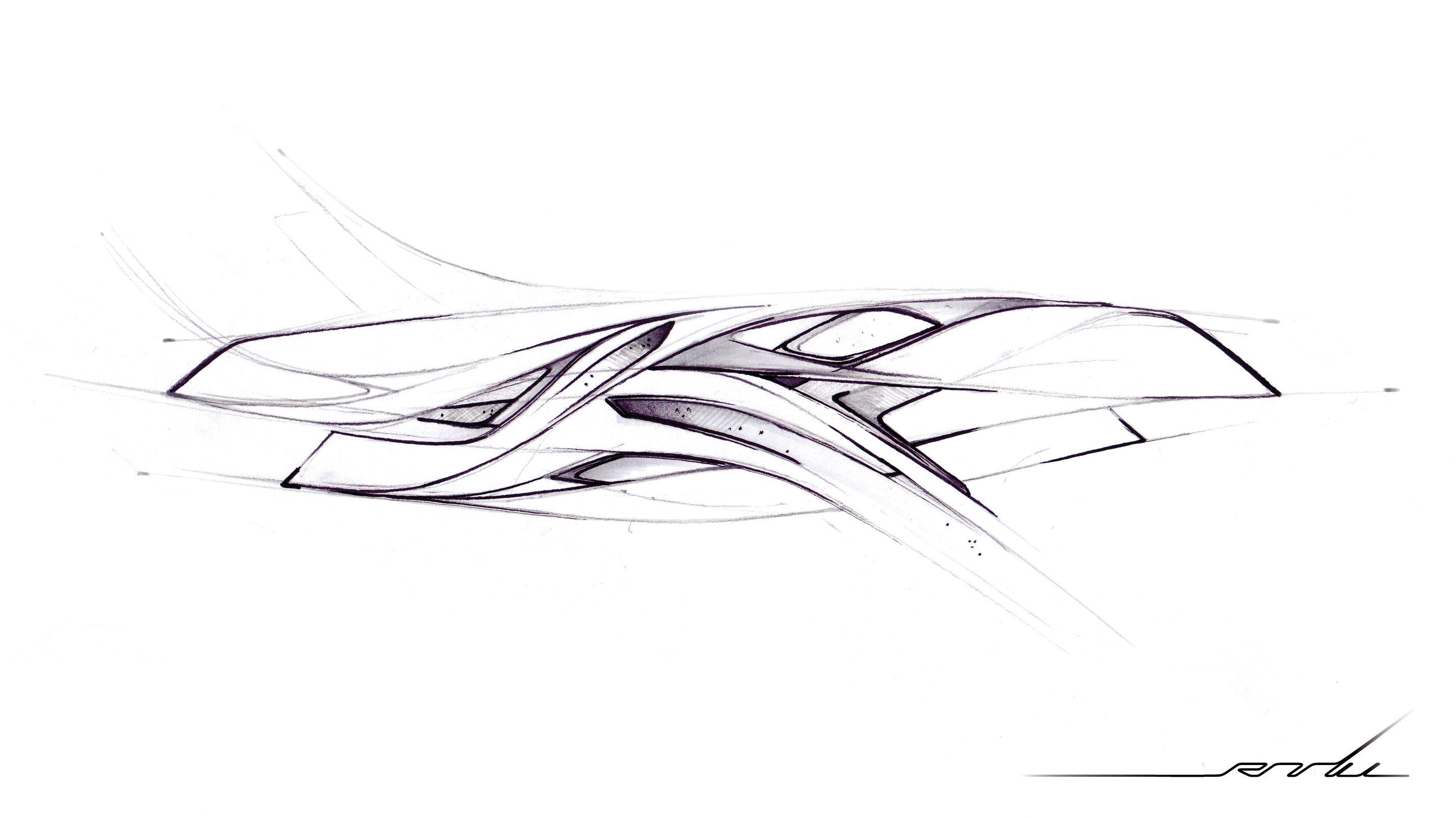 Concept Art Form Finding Atmospheres Design Strategies