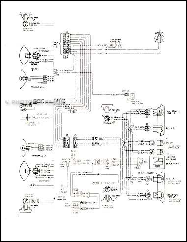Tpi Wiring Diagram TPI Tech Gauges Wiring wiring diagram