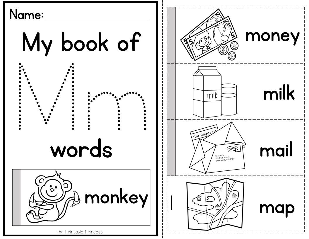 Alphabet Flip Books So Much Fun And Learning With One