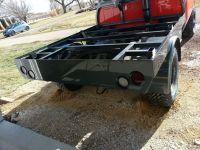Flatbed ideas - Diesel Bombers   auto   Pinterest   Diesel ...