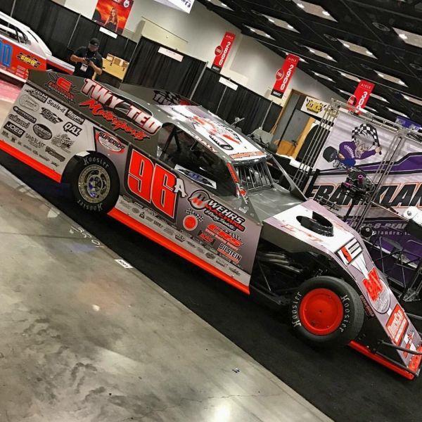 Twisted Motorsports Modifiedmadness Dirt