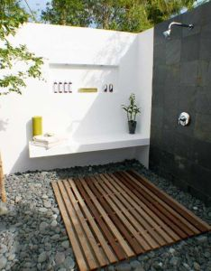If you are planning to have  tropical bathroom design these ideas will surely be good source of and inspiration also try about exterior hanging beds outdoor parties rh nz pinterest