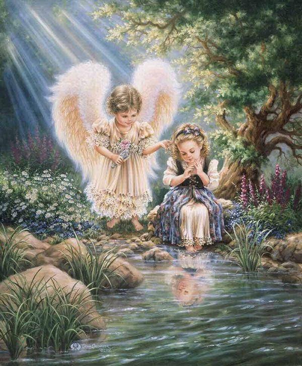 Dona Gelsinger Angels
