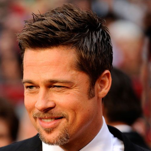 Different Options In Hairstyles Men's Hairstyle Celebrity