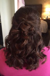 Wedding Hairstyles For Long Hair For Mother Of The Bride ...