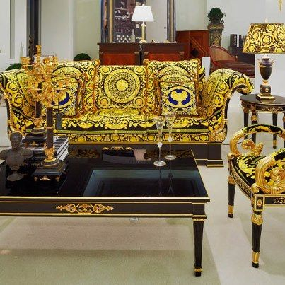 Best 25 Versace Home Ideas On Pinterest Versace Mansion