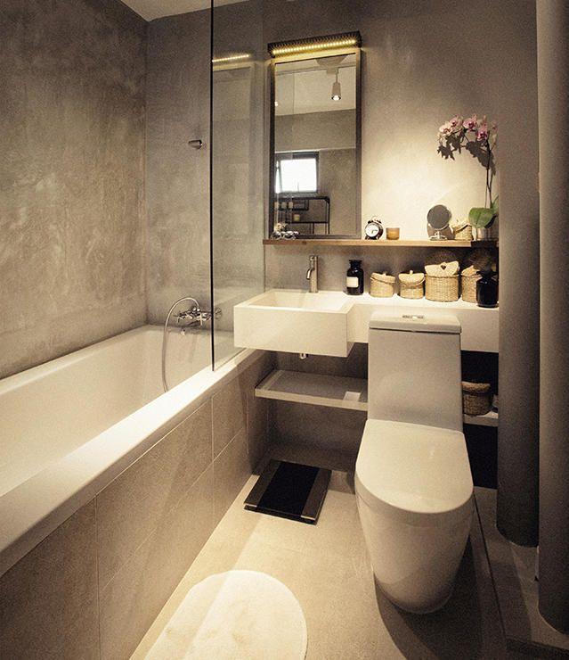 Good Bathroom Designs Small Bathrooms
