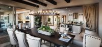 Who Decorates Lennar Model Homes