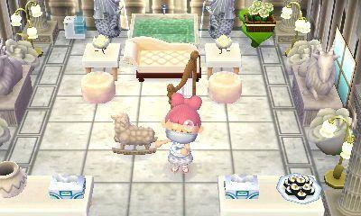 Animal Crossing New Leaf Bathroom Ideas Google Suche Town