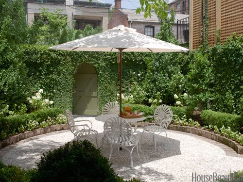 10 Easy Outdoor Decorating Tips Gardens Morgans And Backyards
