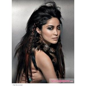 Native American Indian Women S Hairstyles Native Hair Trend 2017