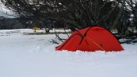 Best Winter Backpacking Tent & The Best Winter Tents For C ...