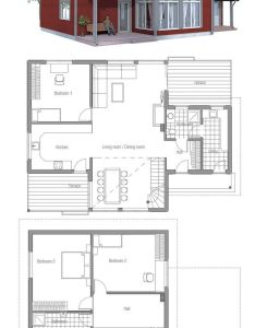 Home plan also tiny homes pinterest terrace cabin and small houses rh za