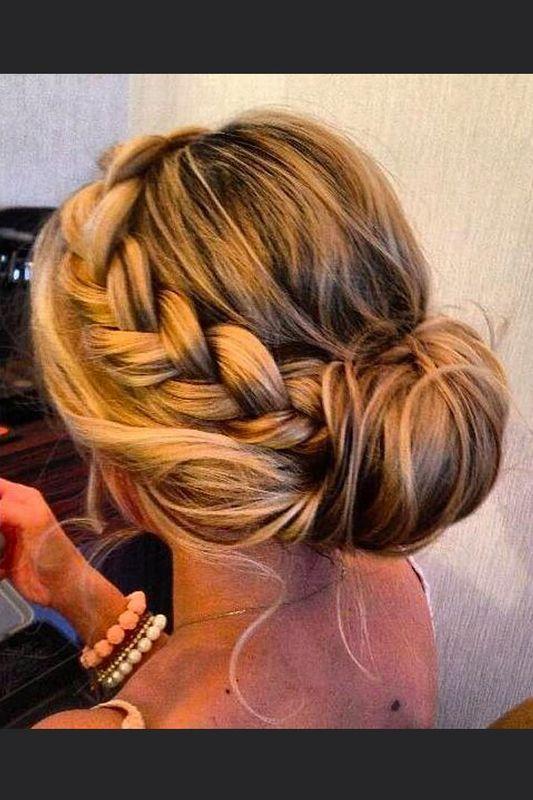 Wunderbare Abiball Frisuren Tipps 2015 Hairtutorials