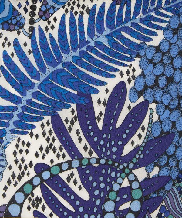 Liberty Art Fabrics Fornasetti Forest Tana Lawn Cotton