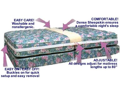 Excuse The Ugly Mattresses This Product Is Awesome If You Have Two Twins Laying
